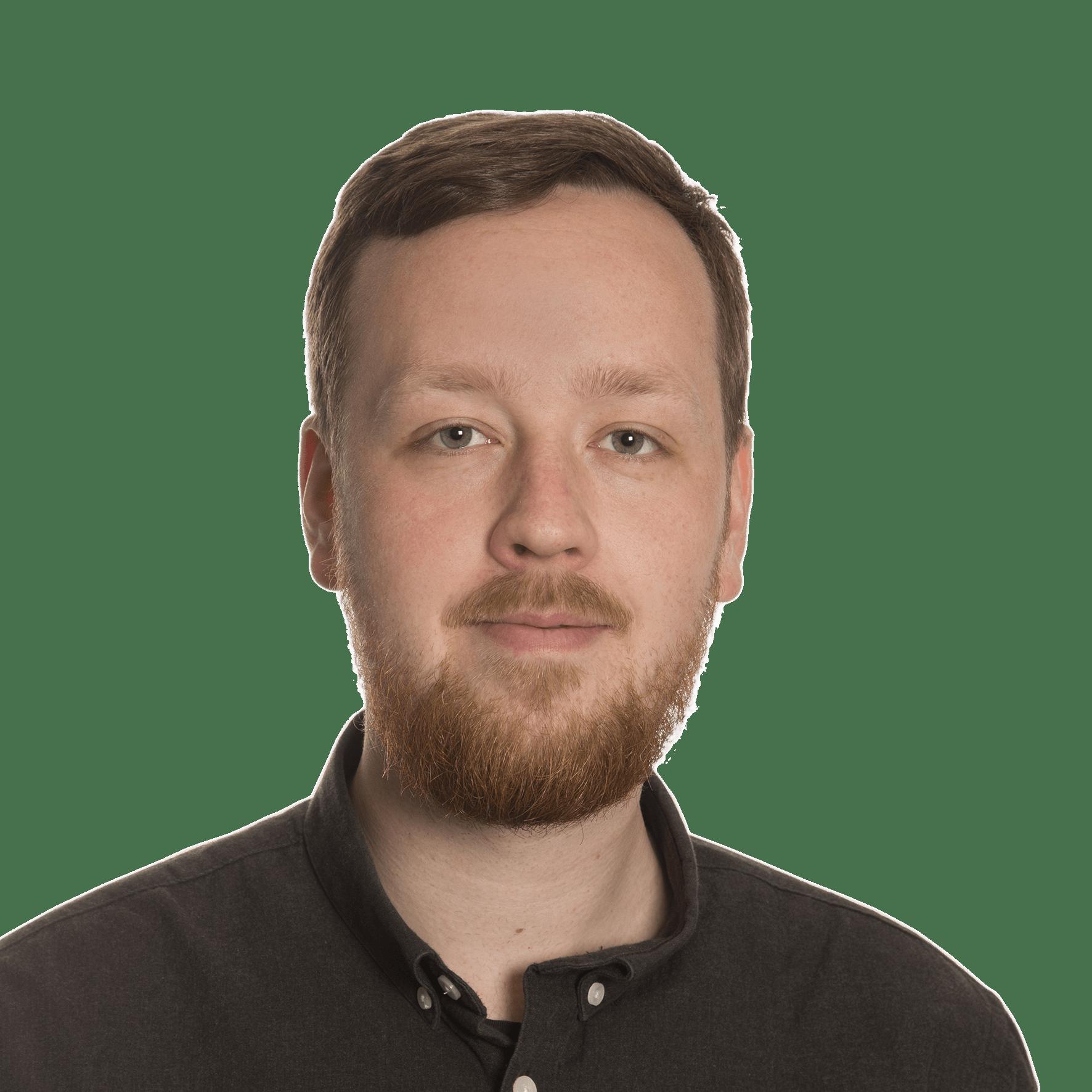 Jens Christian Jeppe