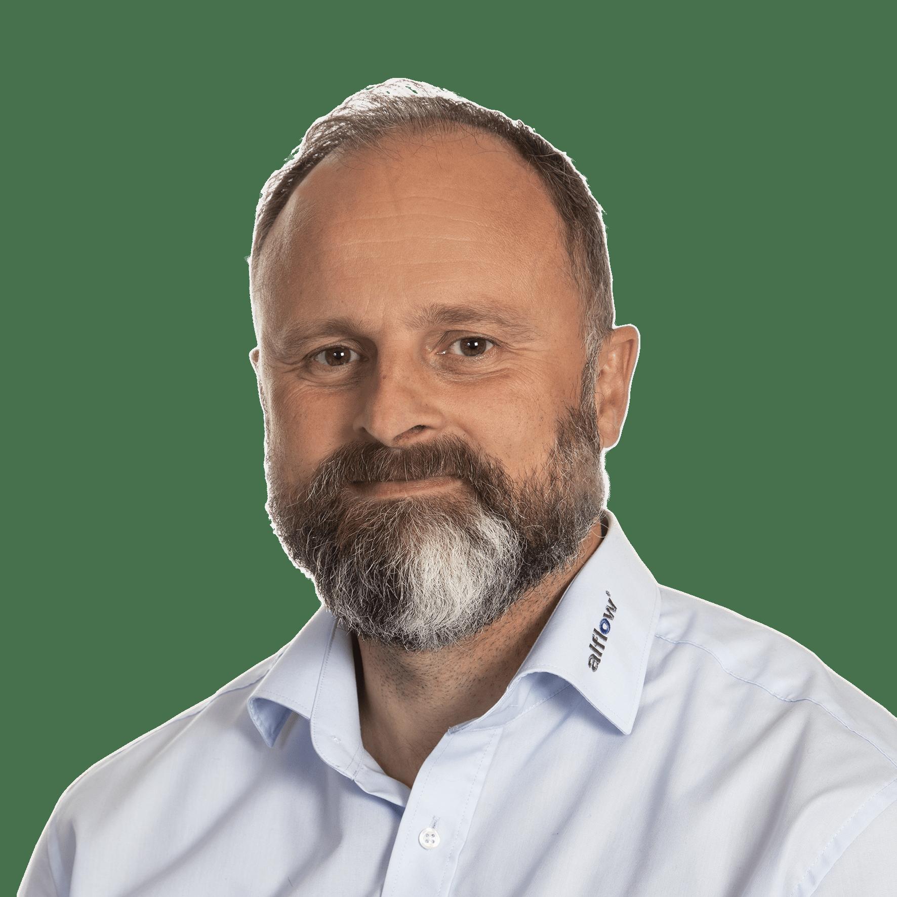 Morten Overbeck Kaasen