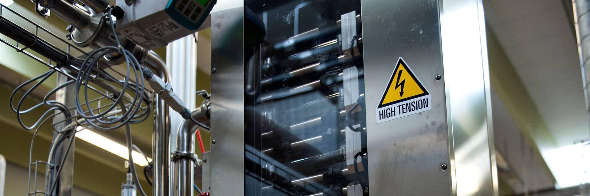 Case-banner_Arla-Foods-opnår-en-uges-ekstra-produktion-med-ohmsk-opvarmning