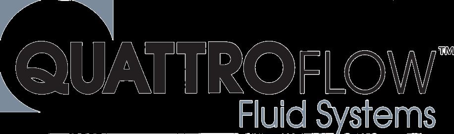 Quattroflow Logo