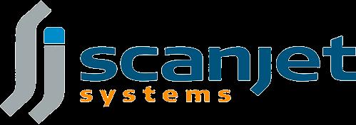 Scanjet Logo